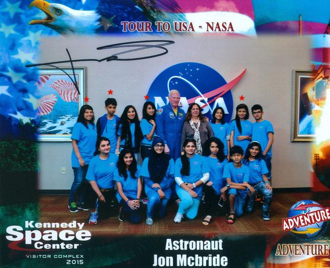 Trip-to-NASA