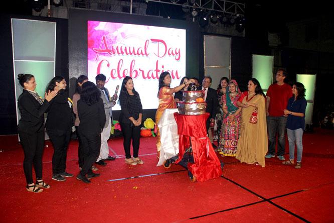 Annual Day | DPGA